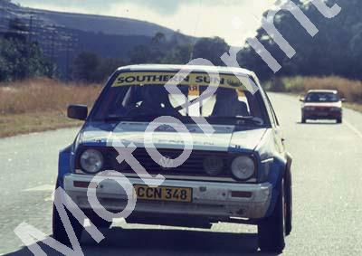 1993 Sasol June 5 Jan Habig, Martin Botha Golf (courtesy Roger Swan) (15)