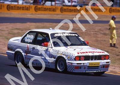1993 Castrol 9 hr 1 Rob Smith, Geoff Goddard BMW325iS(courtesy Roger Swan) (11)
