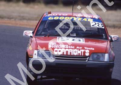 1993 Castrol 9 hr 28 Mark Edwards, Lawrence Boshoff Opel Cub (courtesy Roger Swan) (16)
