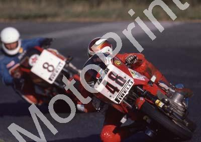 1984 Killarney MC 48 Trajan Grobler Laverda (Colin Watling Photographic) (30)