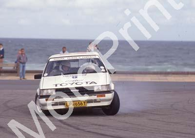 1988 Stannic Cape Gp N rally 9 Glen Gibbons, Peter Cuffley Toyota (Colin Watling Photographic) (44)