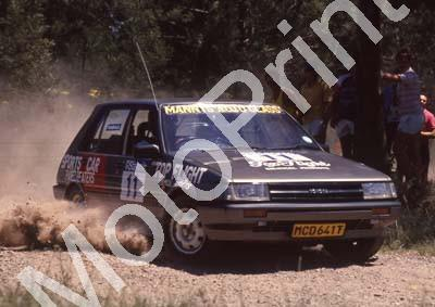 1988 Stannic Cape Gp N rally 11 check (Colin Watling Photographic) (17)