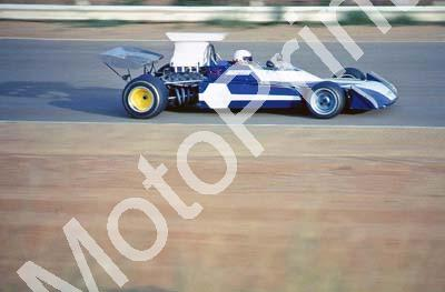 Hailwood Surtees TS14B