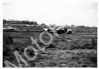 9 hour Lotus Alfa 15-17 Bosman check 9-hour Grand Central 1960 Robinson-Conchie Fiat Abarth and Kelsey Cruickshank MGA Twin cam