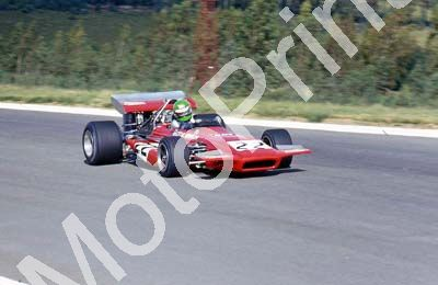 Pescarolo Williams March 701