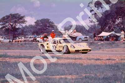 Rowe-Hooper Chevron B8 Bulawayo 3 Hr 1971 (thanks R Tudor-Owen)