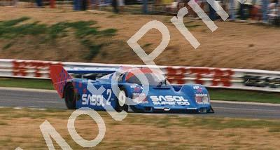 Wollek Porsche 962 Yellow Pages 500 (Thanks to Colin Burgess)