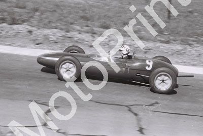 1962 Rand GP Lederle Lotus 21 (300)