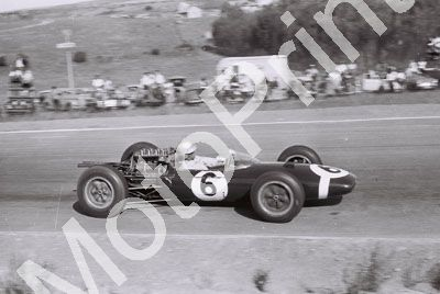 1962 Rand GP Hocking Lotus 24 (198)