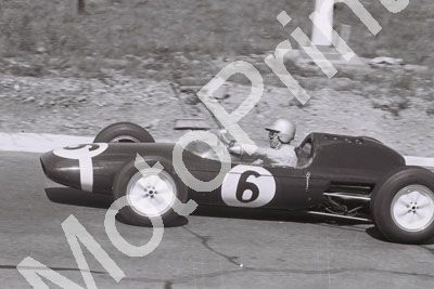 1962 Rand GP Hocking Lotus 24 (301)