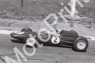 1962 Rand GP Taylor Lotus 24 (programme has 25)(299)