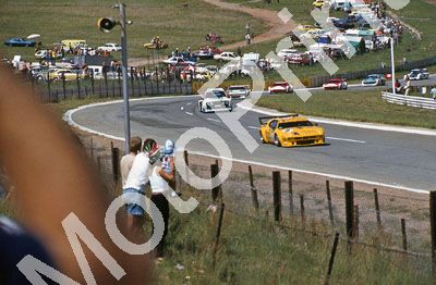 (thanks to Stuart Falconer) a 695 1979 Wynns 1000 Jukskei M1 Stuck M Winkelhock, Escort S vd Merwe