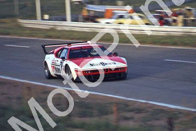 (thanks to Stuart Falconer) a 691 1979 Wynns 1000 BMW M1 Watson Mass cropped