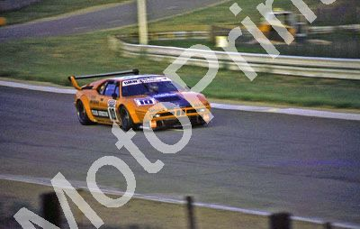 (thanks to Stuart Falconer) a 693 1979 Wynns 1000 BMW M1 Gunston Surer, T van Rooyen
