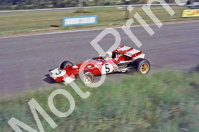 (thanks Stuart Falconer) a 221 1971 SA GP Ferrari 312B Regazzoni