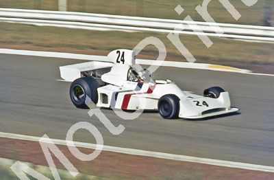 (thanks Stuart Falconer) James Hunt Hesketh 308 scanned A4 size NOT PIN SHARP