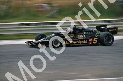(thanks Stuart Falconer) a 608 1978 SA GP Andretti Lotus 78 JPS17