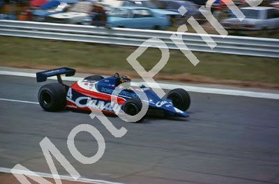 (thanks Stuart Falconer) a 714 1980 SA GP Daly Tyrrell 010 NOT PIN SHARP