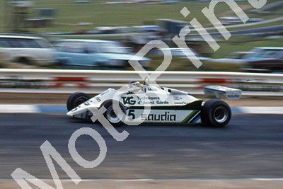 (thanks Stuart Falconer) a 799 1982 SA GP Reutemann FW07C