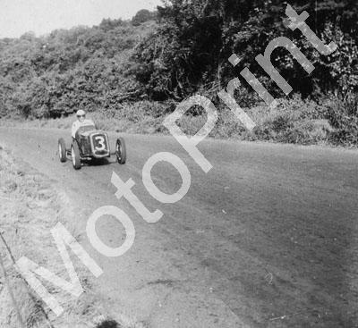 1960 Burman Drive hillclimb Arthur Brown Austin Spl 050 - Copy (2)