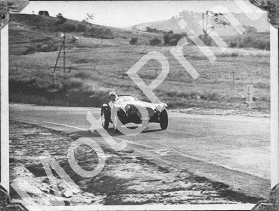 SP 1962 Westmead Lotus 7 NU6852 Devil's Leap 007 - Copy