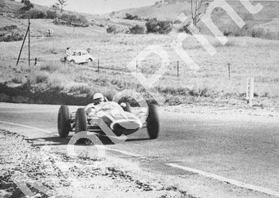 SS 1962 Westmead S vd Vyver Lotus 21 Climax 011