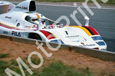 (thanks Colin Burgess) 1981 Castrol 9hr Porsche 936-8 Mass Joest (12)