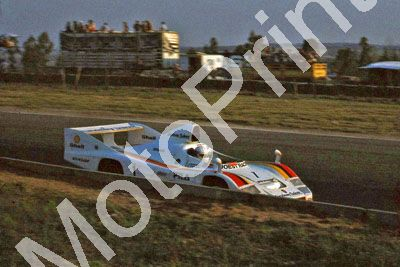 (thanks Colin Burgess) 1981 Castrol 9hr Porsche 936-8 Mass Joest (9)
