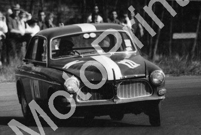 1964 (thanks Roger Pearce) F Wingels Volvo Team Lawson (69)