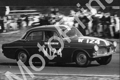 1964 (thanks Roger Pearce) F Wingels Volvo Team Lawson (35)