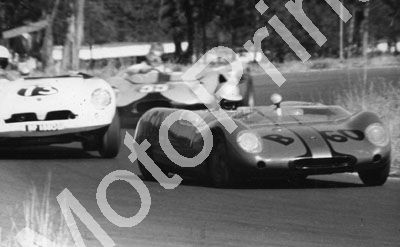 1965 (thanks Roger Pearce) A Wiegels Lotus 23, J Truter Dart, S mellet Mirage Mk1 (50)