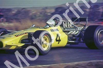 1969 (thanks Colin Camp) John McNicol Lola T142