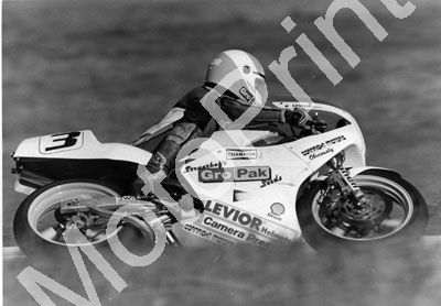 1989 250 GP Hellyer Yamaha 112