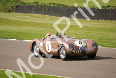 5 Jag C-type bought as a roadgoing car in 1952 (15)