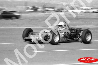 1970 Kya FF 88 D Clapham Hawke DL2 SOME BLEMISHES ON PRINT NOT ON CAR (permission Malcolm Sampson Motorsport Photography)