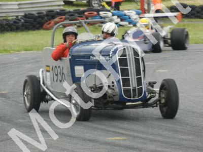 0 Pyroil Spl Roger Pearce driving