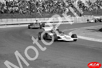 1972 Kya SS Highveld 100 1 Dave Charlton Lotus 72 2 J Love Surtees TS9 (permission Malcolm Sampson Motorsport Photography) (17)