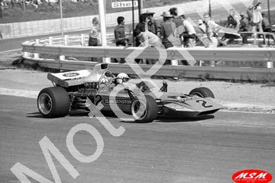 1972 Kya SS Highveld 100 2 John Love Surtees TS9 (permission Malcolm Sampson Motorsport Photography) (5)
