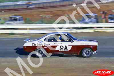 1973 SL Star prod A2 Chev V8 Paddy Driver (permission Malcolm Sampson Motorsport Photography