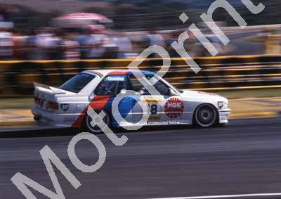 1990 Kya DTM 18 Dieter Quester BMW SCANNED A4 20X30 CM (Courtesy Roger Swan) (1)