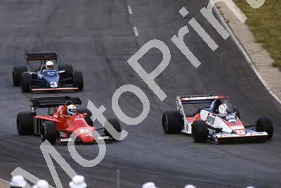 0 group Cecotto, Baldi, Brundle (courtesy Roger Swan) 523