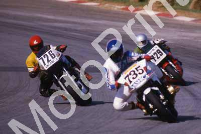 1985 Kya MC Yashica Oggi Jan 726 Roger Finch Honda VF750FD 735 ...729 .. (courtesy Roger Swan).(23)
