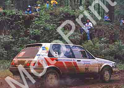1988 Nissan 400 25 Johan Prins Basil Anderson Toyota Conquest (courtesy Roger Swan) (6)