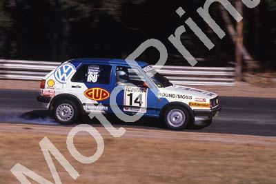 1990 Killarney 7 hr B14 Terry Moss John Round Golf GTi (courtesy Roger Swan)(13)