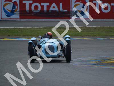 grid 1 2 Talbot Lago ex Monoplace Christian Traber, Spencer Trenery (race winner) prac (73)