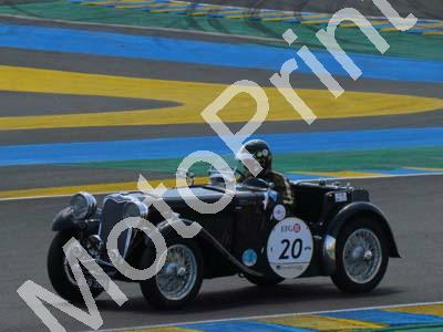 grid 1 20 Singer Le Mans Speed Spl Anthony Schrauwen prac (38)
