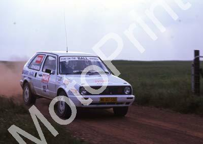 1993 NGK 10 Tony Ball, TOny Babb Golf (courtesy Roger Swan) (23)