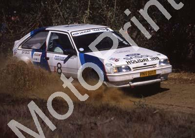 1991 VW Intnl 8 Glyn Hall, Martin Botha Ford (courtesy R Swan) (7)