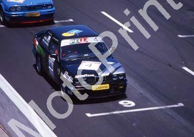 1993 Castrol 9 hr 4 Paolo Capella, Marco dos Santos BMW325iS (courtesy Roger Swan) (7)