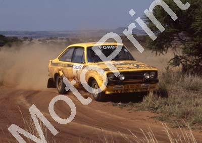 1977 Salora 1 Jan Hettema, Leon Joubert Escort(courtesy Roger Swan) (20)